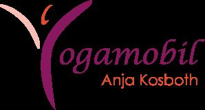 Logo Anja Kosboth Yogamobil